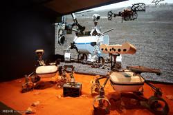نمایشگاه هوافضای برلین