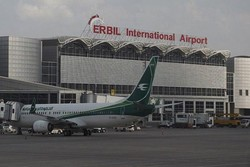 Tehran-Erbil flights resume after 6 months