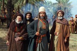 İran dizileri Irak halkının beğenisini kazandı