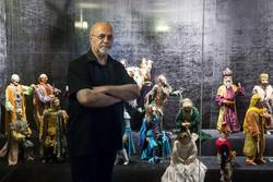 بهسازی تالار فردوسی در آستانه اجرای اپرای «شیخ صنعان»