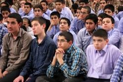 برگزاری نشست جشن تکلیف دانش آموزان عشایری جنوب و مرکزکشور دریاسوج
