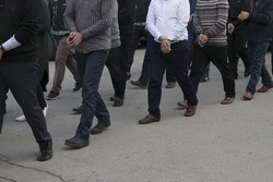 بازداشتها در ترکیه