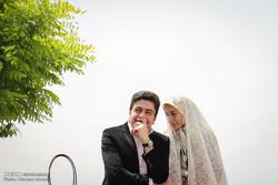زوج های جوان ری ۸ ساعت آموزش پیش از ازدواج می بینند