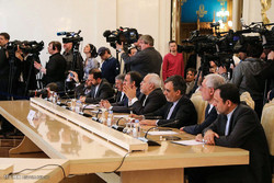 سفر محمد جواد ظریف وزیر خارجه ایران به مسکو