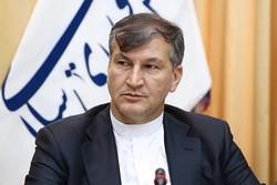 محمدمهدی برومندی عضو کمیسیون امنیت ملی مجلس