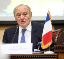 Yves-Thibault De Silguy