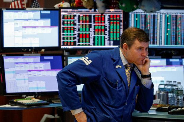 روند رشد والاستریت متوقف شد/سهام به سود هفتگی رسید