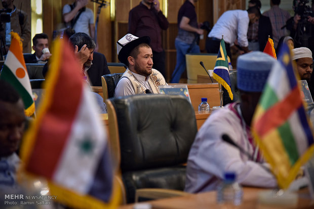 th International Quran Competition for Muslim Students