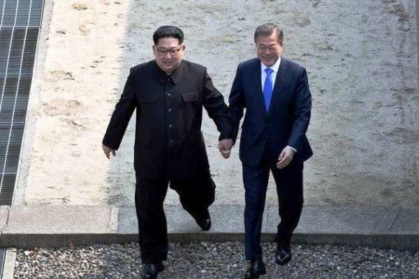 وحدة الكوريتين تبدأ بتوحيد التوقيت