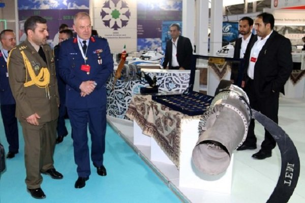 Iran, Turkey sign 5 MoUs on sale of aviation industry products
