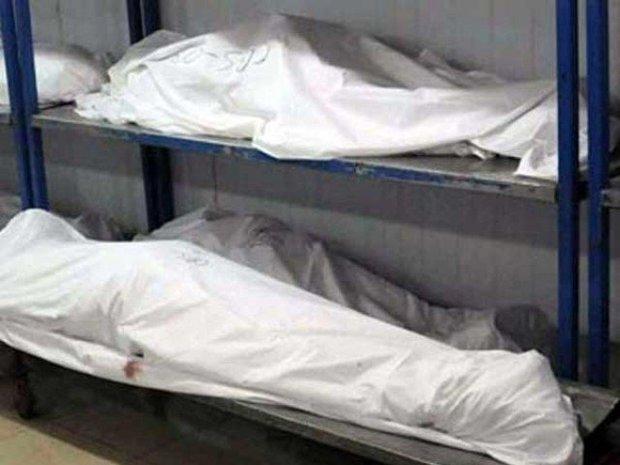 پاکستان کے علاقہ خوشاب میں فائرنگ سے 4 افراد ہلاک