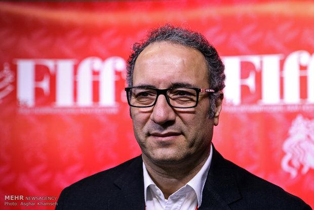 مخرج ايراني يشير الى وجود مجال واسع للتعاون السينمائي بين ايران والصين