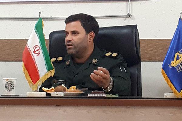 گشت های عملیاتی محله محور بسیج در بهارستان اجرا خواهد شد