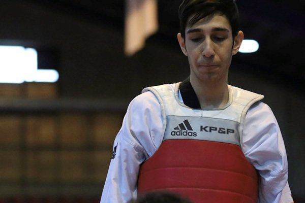 Iran's Ashourzadeh bags bronze in Taekwondo: Asian Games