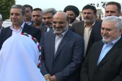 ۹۷ پروژه صدا و سیمای استان بوشهر به بهرهبرداری میرسد