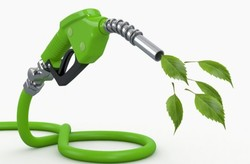 Bioethanol an option to counter air pollution in big cities