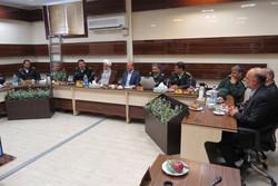 امنیت در استان قزوین از شاخص های قابل قبولی برخوردار است