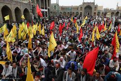 برگزاری ویژه برنامه های  بصیرت عاشورایی در۱۴بقعه متبرکه کردستان