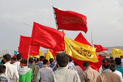 تجمع جوانان عاشورایی هیأت رزمندگان اسلام سراسر کشور