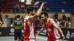 FIBA 3x3 Asian Cup