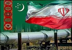 Iran-Turkmenistan