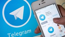 Telegram access problem solved
