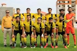 ۴ بازیکن نفت مسجدسلیمان تمدید قرارداد کردند