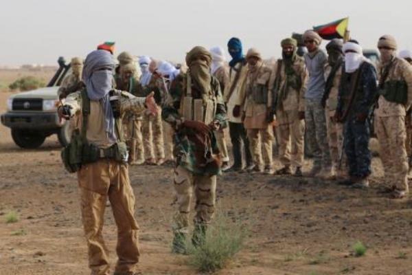 حمله تروریستها به روستاهای دورافتاده در مالی/۴۰ تن کشته شدند
