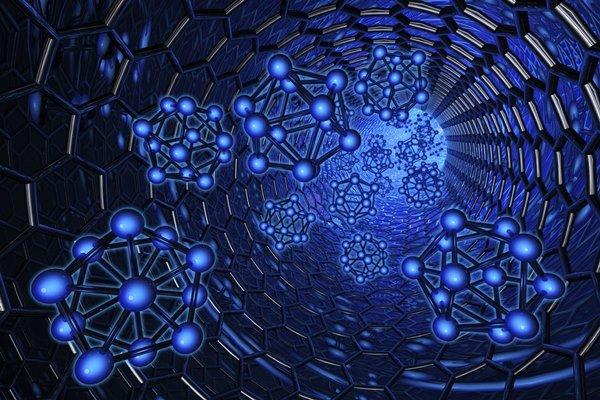 زیستچاپگر سه بعدی با جوهرهای نانویی ساخته می شود