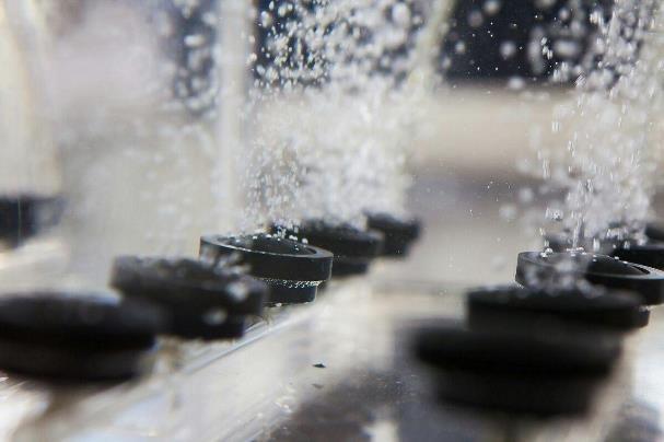 بازیافت فلز نیکل از کاتالیستهای مستعمل/ جلوگیری از خروج ارز
