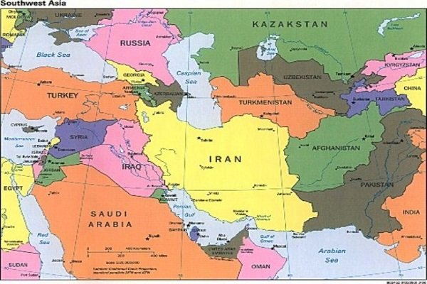 Iran ready to swap Turkmenistan gas destined for Pakistan