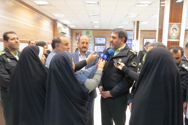 بانوان داور ایرانی در آزمون درجه بین المللی کشتی شرکت می کنند