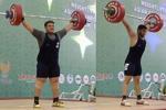 پایان تلاش نمایندگان ایران با ۸ مدال