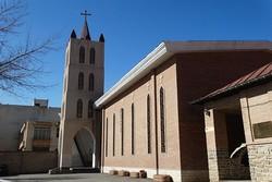الكنائس الأمريكية تحتج على إجراءات إسرائيل