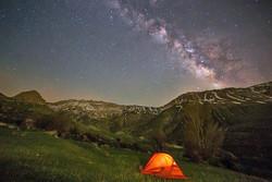 تقویم نجومی مهرماه/ اوج درخشندگی یک دنباله دار و رصد ۵ بارش شهابی