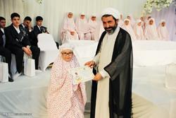 مراسم جشن تکلیف نوآموزان قرآنی مرکز اسلامی انگلیس