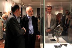 حمایت از نمایشگاه لوور عمق بینش مدیران بانک آینده است