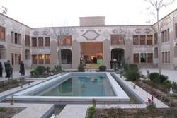 عمارت موسی خانی شهربابک به بخش خصوصی واگذار می شود