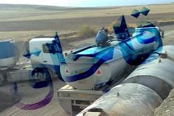 ۳۱ هزار لیتر فرآورده نفتی قاچاق در خراسان شمالی کشف شد