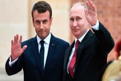 الاتفاق النووي أبرز الملفات التي يتناولها لقاء بوتين وماكرون