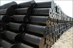 Bitumen exports