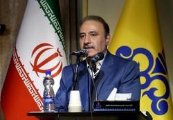 سیدرضا رهنمای توحیدی مدیرعامل شرکت گاز آذربایجان شرقی