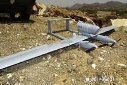 الدفاعات اليمنية تسقط طائرة استطلاع تابعة للعدوان سعودية