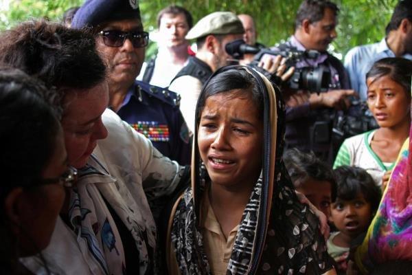 شەڕی ئیتنیکی لە میانمار ٩ کوژراوی لێکەوتەوە