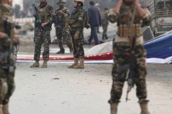 کابل میں 2 بم دھماکوں میں 4 صحافیوں سمیت 21 افراد ہلاک