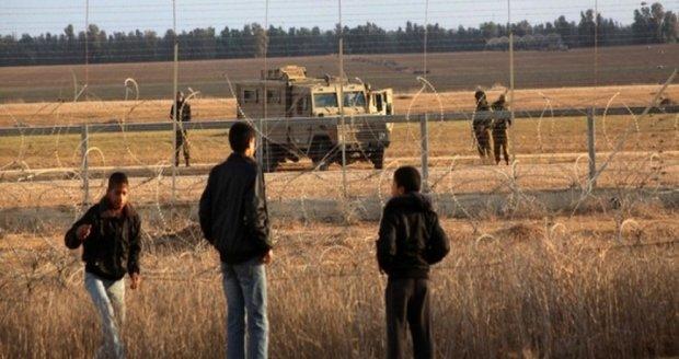 3 شهداء فلسطينيين واعتقال آخر في حادثي تسلل جنوب قطاع غزة