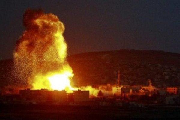 مصدر مطلع ينفي خبر استهداف المستشارين الايرانيين في سوريا
