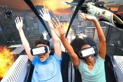 تكنولوجيا العالم الافتراضي المثيرة للاهتمام