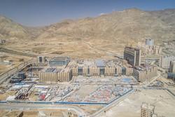 افتتاح نخستین بازار بزرگ ایران/ایران مال،یکی از ۵مرکز خرید بزرگ دنیا