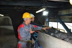 تشغيل أول مصنع  لتبريد فحم الكوك بطريقة صديقة للبيئة بجنوب شرقي ايران